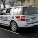 St Clair Ohio Police K-9 Ford Expedition