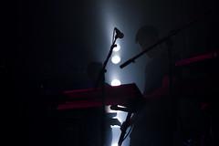 Zola Blood At Electrowerkz 032 (fraktiv) Tags: music gig live london electrowerkz