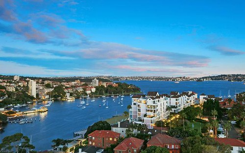 9B/50 Whaling Road, North Sydney NSW