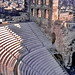 Athens: Amphitheater Odeon of Herodes Atticus
