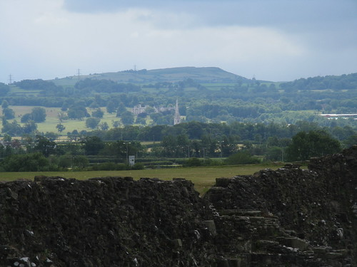 Rhuddlan (Clwyd)