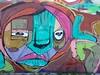 (falkmo) Tags: charakter character human düsseldorf dus halloffame art gesicht face graffiti