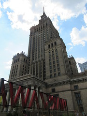 Warsaw (Dan_DC) Tags: warsaw poland palaceofcultureandscience palackulturyinauki 1950s ulicamarszatkowska notoriety