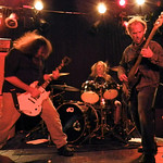 Corrosion of Conformity - Dante's, Portland, OR - 12/13/2012