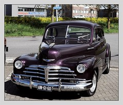 Chevrolet Fleetmaster / 1948 (Ruud Onos) Tags: chevrolet fleetmaster 1948 chevroletfleetmaster1948 am6160