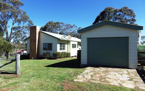 5 Major Street, Ebor NSW 2453