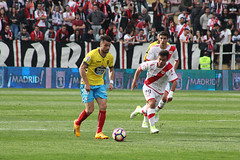 RAYO VALLECANO - CD LUGO (30)