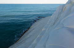 Scala dei Turchi (happy.apple) Tags: realmonte sicilia italy it scaladeiturchi sicily sea coast rocks