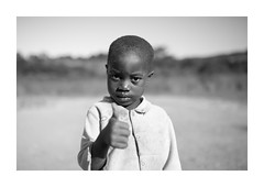 Malawi Africa Photography (Vincent Karcher) Tags: vincentkarcherphotography africa afrique art blackandwhite culture documentary malawi noiretblanc people portrait project rue street travel voyage world child kid children beauty