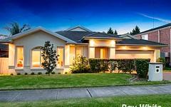 127 Cattai Creek Drive, Kellyville NSW