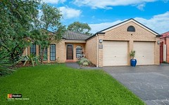 14 Bligh Place, Kellyville NSW
