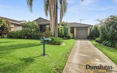 10 Siddeley Place, Raby NSW