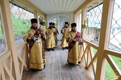 072. St. Nikolaos the Wonderworker / Свт. Николая Чудотворца 22.05.2017