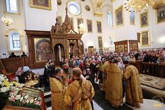 037. St. Nikolaos the Wonderworker / Свт. Николая Чудотворца 22.05.2017