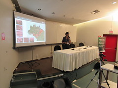 """Workshop Tanguro - Maio 2017 • <a style=""""font-size:0.8em;"""" href=""""http://www.flickr.com/photos/31257871@N02/34056307780/"""" target=""""_blank"""">View on Flickr</a>"""