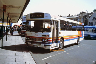 Ribble 900 (B900 WRN)