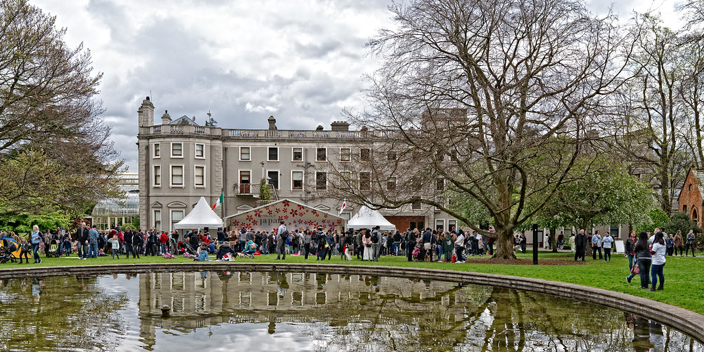 EXPERIENCE JAPAN FESTIVAL DAY 2017 [AT FARMLEIGH IN PHOENIX PARK]-127121