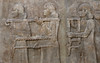 20170506_louvre_khorsabad_assyrian_889r9 (isogood) Tags: khorsabad dursarrukin assyrian lamassu paris louvre mesopotamia sculpture nineveh iraq sarrukin
