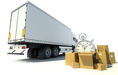 Time record transportation (kaannc7) Tags: transportation delivery urgent shipping express urgency truck van lorry road package parcel service ontime speed box cargo carton cardboard pickup logistics schedule beattheclock chronometer stopwatch time accuracy heap conveyance pile send receive reliability freight goods merchandise 3drendering courier vehicle white spain