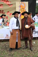 IMG_7562 (AgendaGauchaJujuy) Tags: aniversario fortingauchoelpialdereyes almuerzo criollo baile gauchos gauchas paisanas villajardíndereyes jujuy argentina