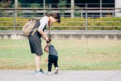 Boy (jayloTW) Tags: taiwan 台灣 台中 taichung street 街拍 美術館 國立臺灣美術館 ntmofa museum