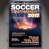 Soccer Tournament - Premium Flyer PSD Template. (psdmarket) Tags: football soccer soccercup soccerflyer sport sportbar sportsflyer sportsposter stadium team tournament uefa worldcup