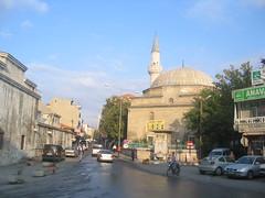 Kirklareli_mosque