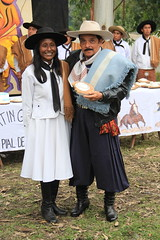 IMG_7449 (AgendaGauchaJujuy) Tags: aniversario fortingauchoelpialdereyes almuerzo criollo baile gauchos gauchas paisanas villajardíndereyes jujuy argentina