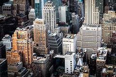 City Blocks (Darren LoPrinzi) Tags: 5d canon5d manhattan ny nyc newyork newyorkcity urban canon city miii architecture midtown buildings skyscrapers architectural
