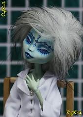 №445. Vol.1 / Ep.LIII (OylOul) Tags: 16 monster high doll custom