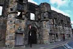Mar's Wark Stirling (Eddie Crutchley) Tags: europe uk scotland stirling outdoor ruins historicbuilding marswark simplysuperb greatphotographers