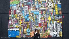 20161217 Waterloo Bridge - London A (photos by @lifeinvisuals) Tags: travelblog travel blog traveller traveler travels trip vacation shaherald muslimtraveller muslimtraveler honeymoon musafir london england uk unitedkingdom holiday nottinghill waterloobridge stpaulcathedral paulcathedral cathedral towerbridge tower bridge londonbridge bigben clocktower fishandchips coffee soho kensingtonpalace kensington londoneye ferriswheel lunch millenniumbridge saintpaulcathedral
