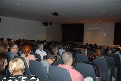 Almería se volcó con el estreno. (almeriainformacion) Tags: cine documental la fosa borrada del sur memoria histórica almería museo de