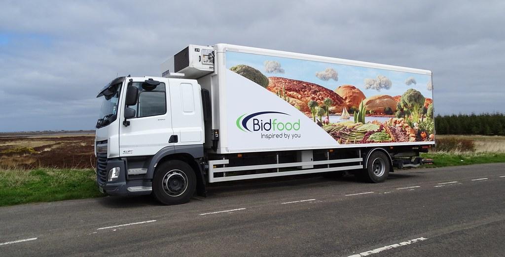 Hive Food Truck