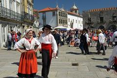 Vila do Conde (Quasebart ...thank you for 5 Million Views) Tags: portugal vila do conde folklore