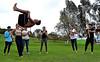 Solos de Capoeira