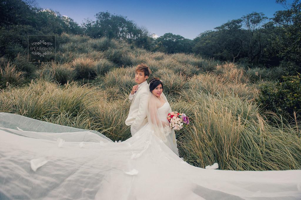 陽明山冷水坑生態池拍婚紗,陽明山婚紗,中和婚紗推薦,婚紗板橋推薦,台北婚紗攝影景點,視覺流感