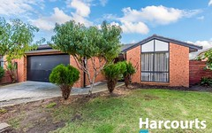 15 Amity Way, Cranbourne West VIC