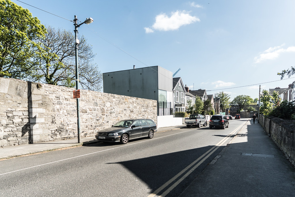 MY VISIT TO GRANGEGORMAN TO SEE WHAT PROGRESS HAS BEEN MADE [8 MAY 2017]-127970