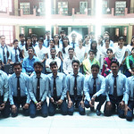 "Photo Session for 2013-17 Batch <a style=""margin-left:10px; font-size:0.8em;"" href=""http://www.flickr.com/photos/129804541@N03/34421932335/"" target=""_blank"">@flickr</a>"