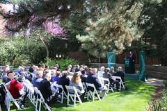 Endowed Faculty Reception, May 2017