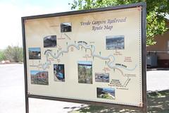 Verde Canyon Railroad (twm1340) Tags: 2017 clarkdale az arizona railroad train locomotive verde canyon central azcr acr vcr vcrr