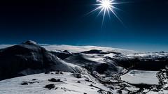 _DSC7911-Edit (Gaute Bruvik) Tags: fjell natur randonee ski skitur sol tverrfjellet vinter