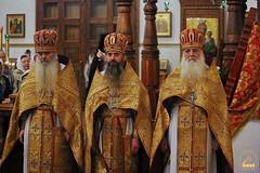 012. St. Nikolaos the Wonderworker / Свт. Николая Чудотворца 22.05.2017
