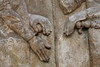 20170506_louvre_khorsabad_assyrian_88j99 (isogood) Tags: khorsabad dursarrukin assyrian lamassu paris louvre mesopotamia sculpture nineveh iraq sarrukin