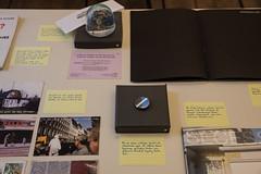 photoset: Rotor Graz: Productive Wild Archive (11.3.-10.6.2017)