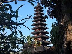 Pura Luhur Ulun Swi (GeckoZen) Tags: temple hindou bali seseh indonesia meru