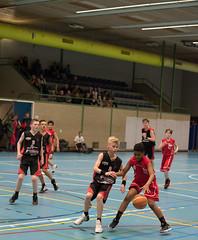 RM_20170506_110226-2 (Basketbal Vereniging Groningen) Tags: noggeennamen noggeentrefwoorden groningen k kampioenschap nederland pentadrachtenu144 rm1star locatie rating utilityset basketbal kampioenswedstrijd vanswietenlaan1