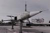 Starfighter and the 'Eiffel' (m_c_b) Tags: f104sasa italyairforce avolasicily f104starfighter eiffeltower starfightermm6789 monochrome blackwhite