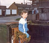 Ryan Finnigan Garden Shed 1980s